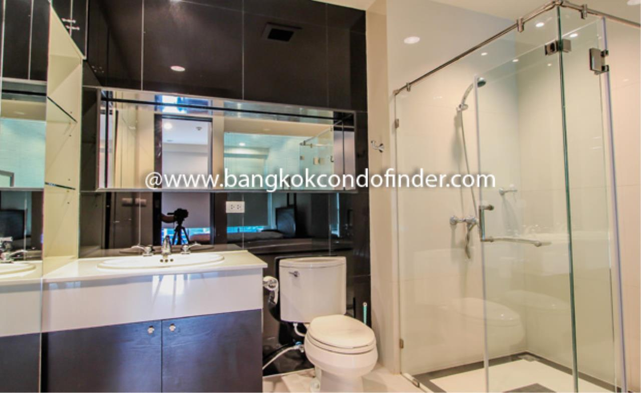 Bangkok Condo Finder Agency's The Address Chidlom Condominium for Rent 2