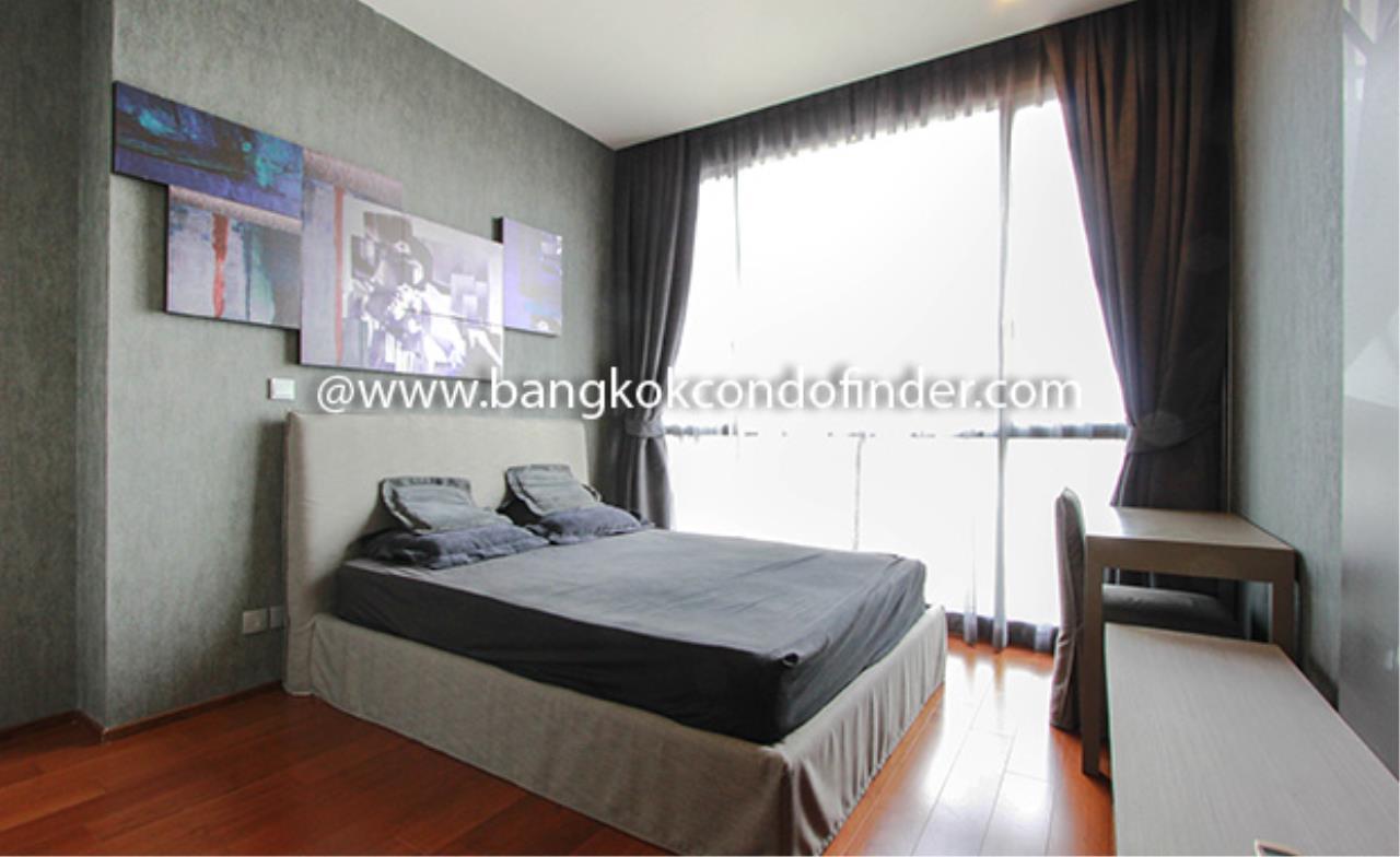 Bangkok Condo Finder Agency's Quattro by Sansiri Condominium for Rent 4