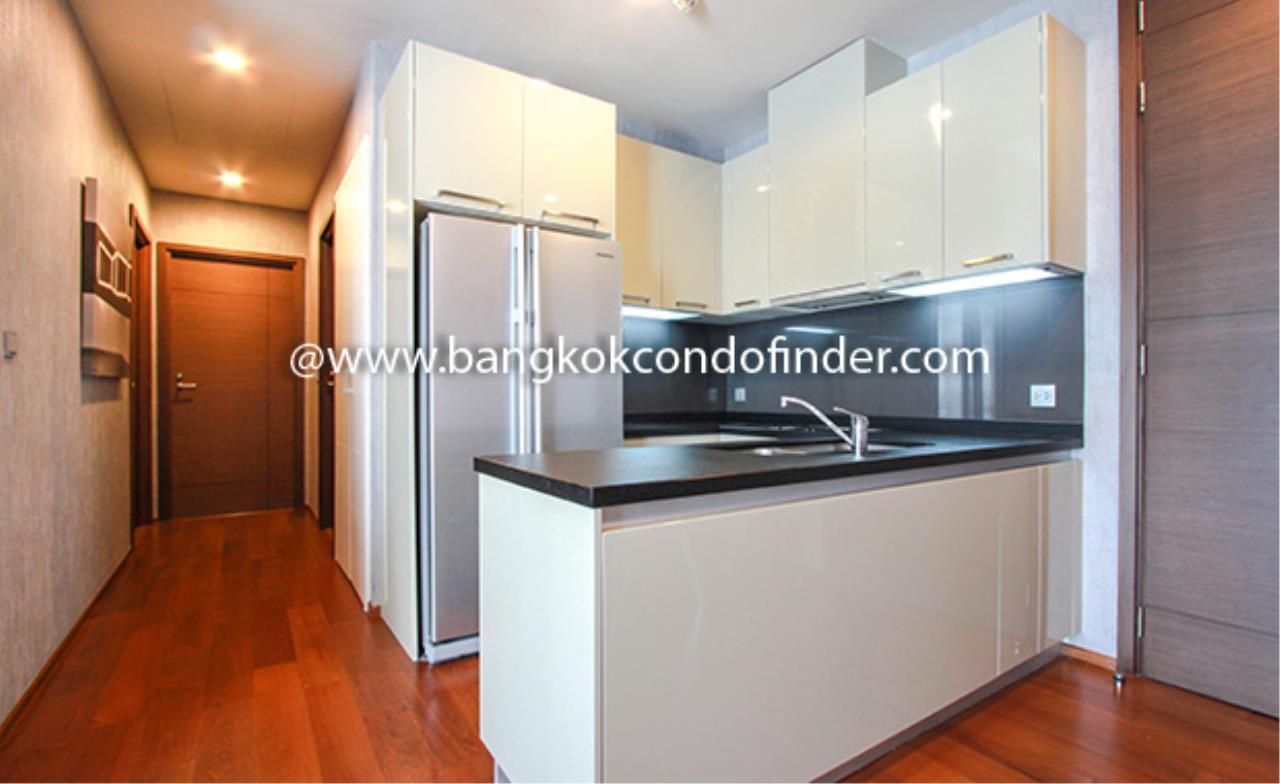 Bangkok Condo Finder Agency's Quattro by Sansiri Condominium for Rent 6