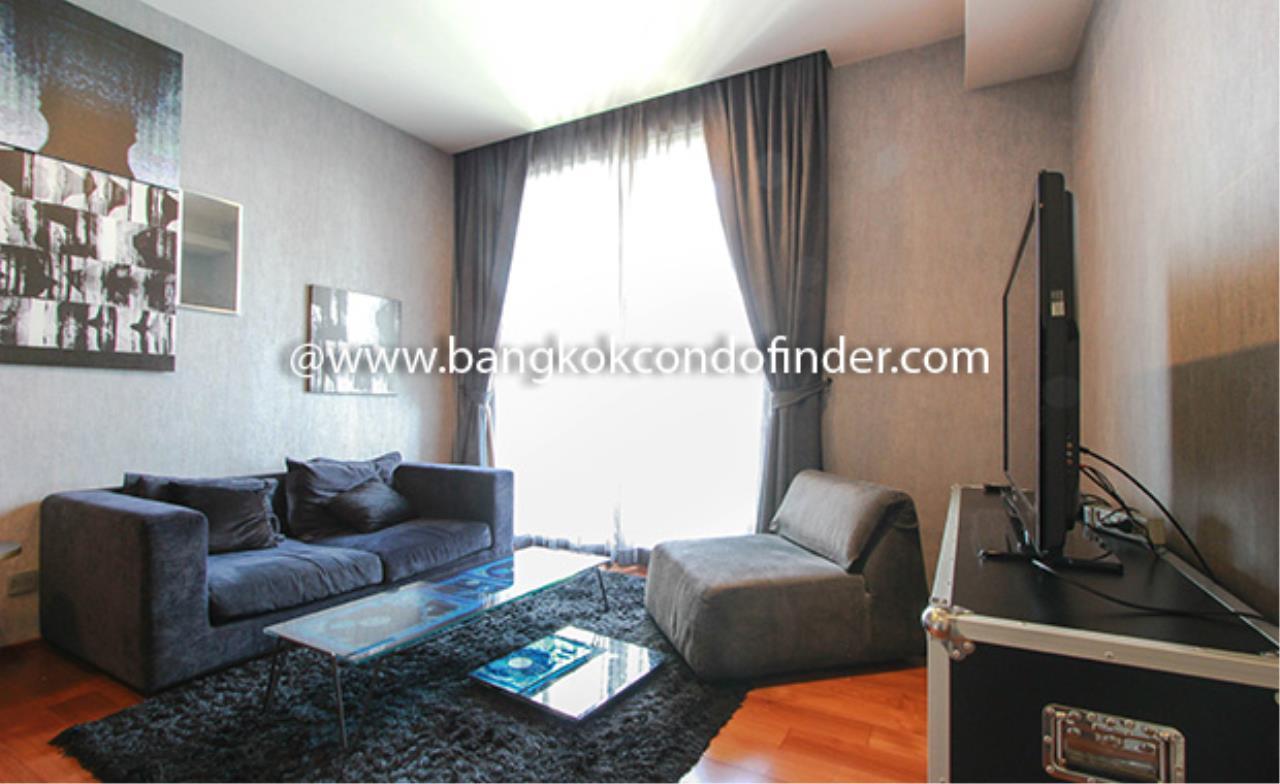 Bangkok Condo Finder Agency's Quattro by Sansiri Condominium for Rent 8