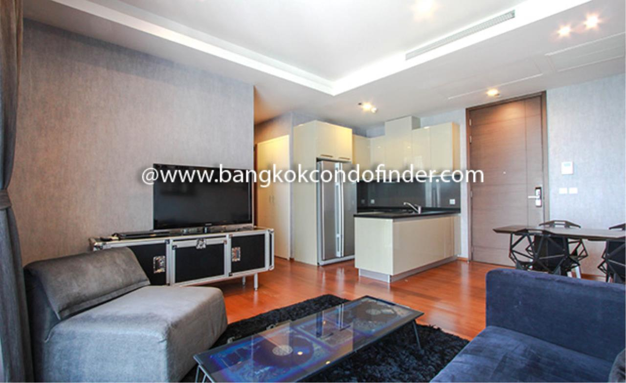 Bangkok Condo Finder Agency's Quattro by Sansiri Condominium for Rent 9