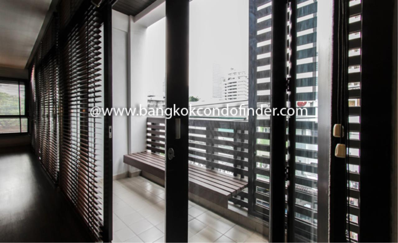 Bangkok Condo Finder Agency's Chapter 31 Apartment for Rent 2