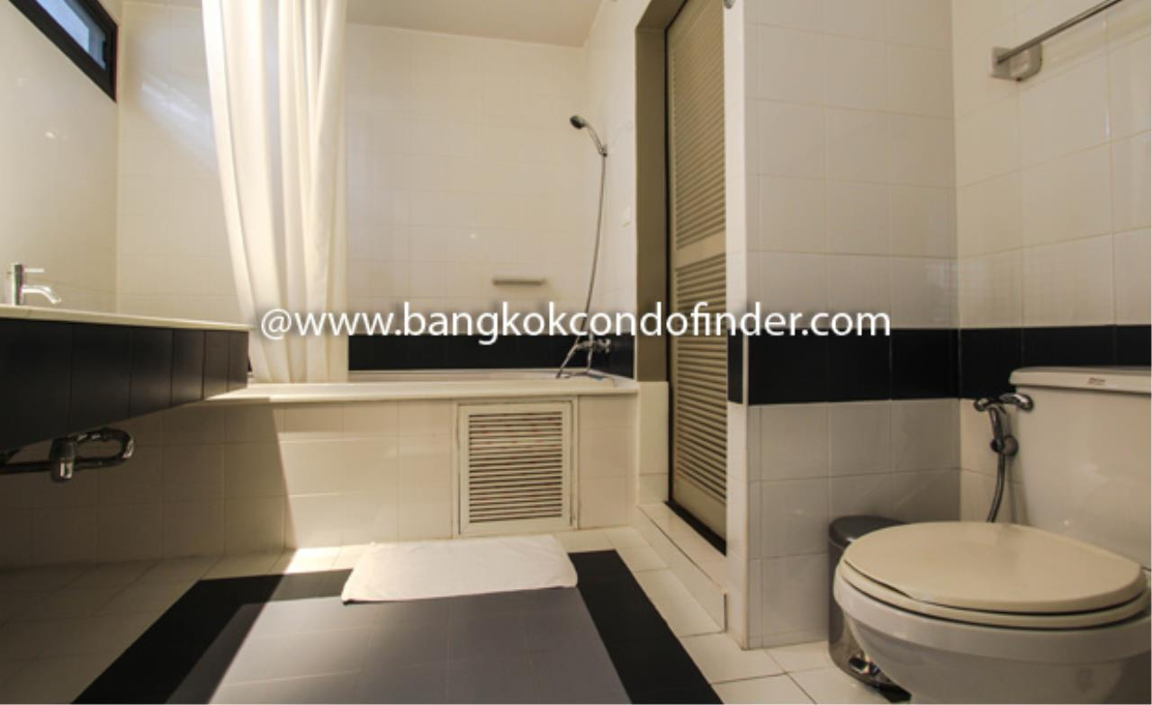 Bangkok Condo Finder Agency's Chapter 31 Apartment for Rent 4