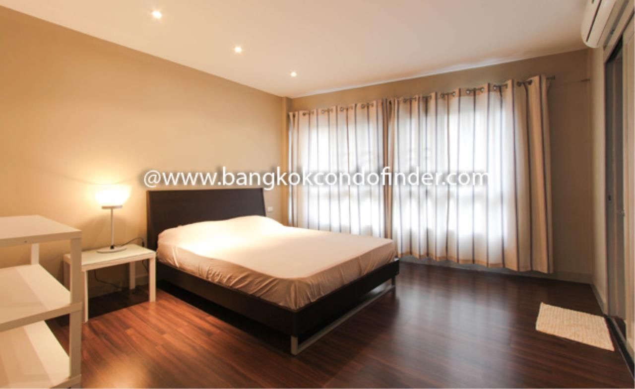 Bangkok Condo Finder Agency's Chapter 31 Apartment for Rent 10
