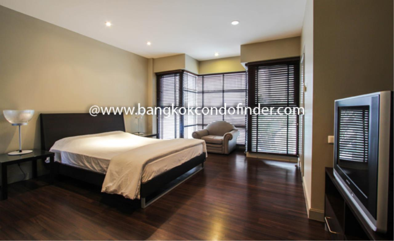 Bangkok Condo Finder Agency's Chapter 31 Apartment for Rent 9
