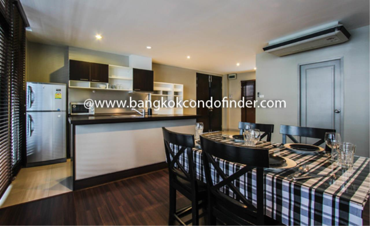 Bangkok Condo Finder Agency's Chapter 31 Apartment for Rent 7