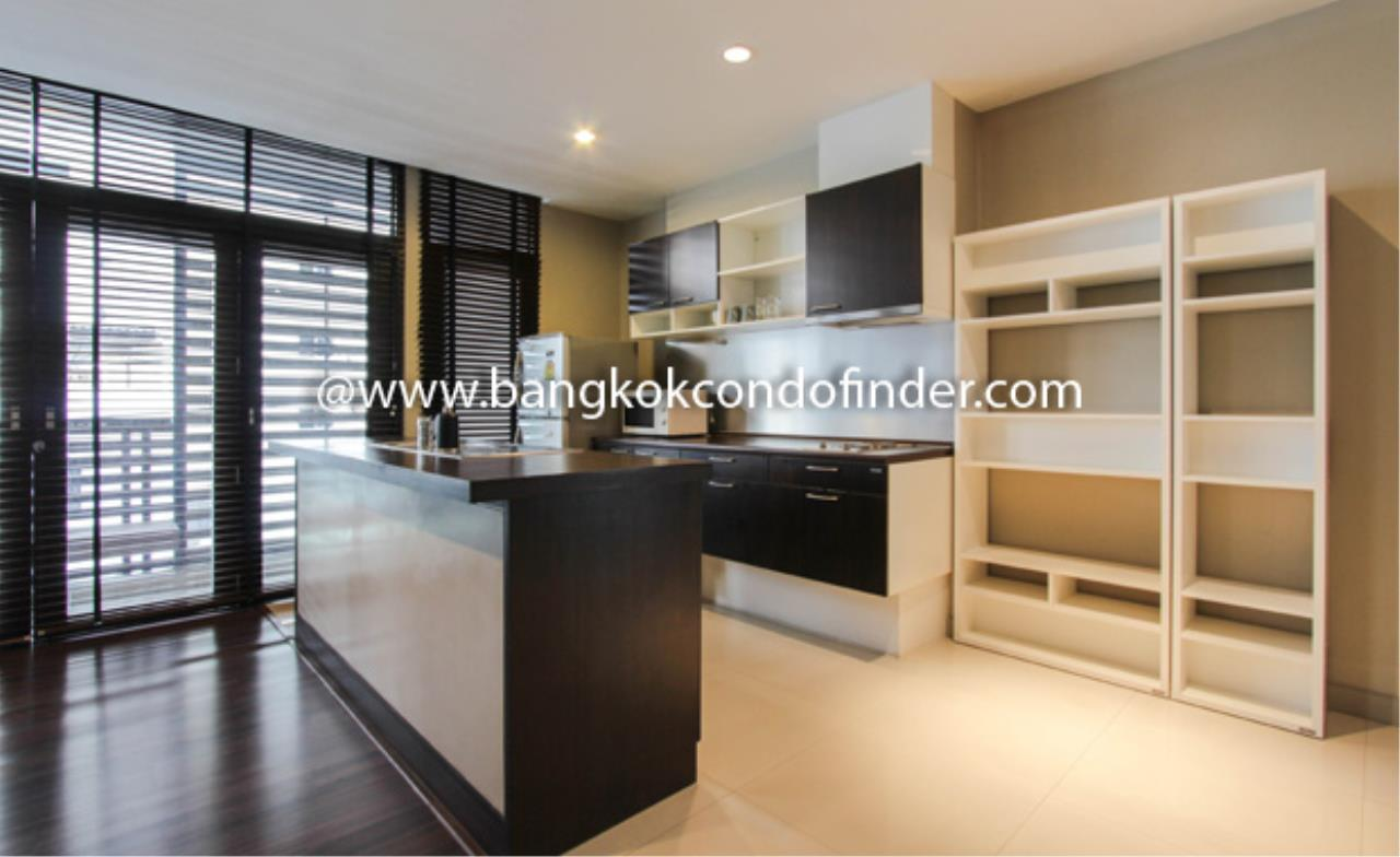 Bangkok Condo Finder Agency's Chapter 31 Apartment for Rent 6