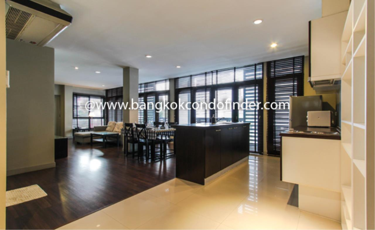 Bangkok Condo Finder Agency's Chapter 31 Apartment for Rent 8