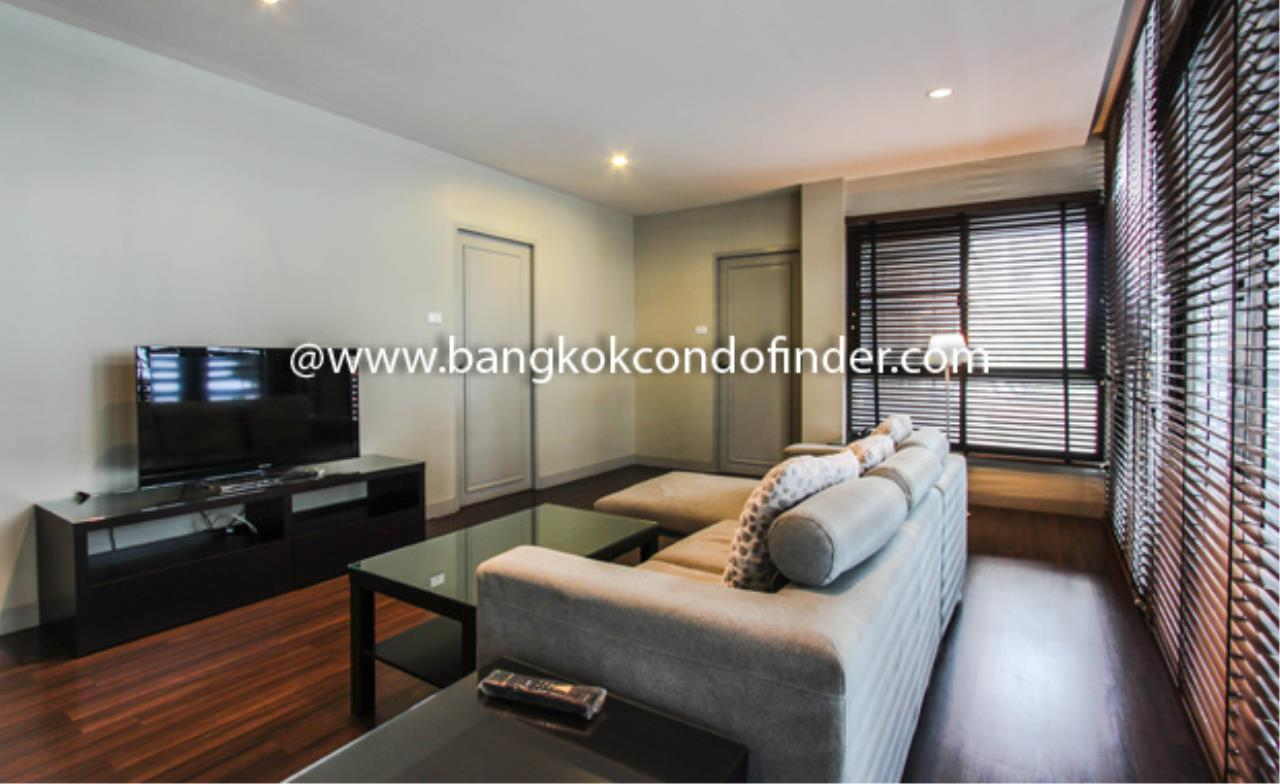 Bangkok Condo Finder Agency's Chapter 31 Apartment for Rent 1