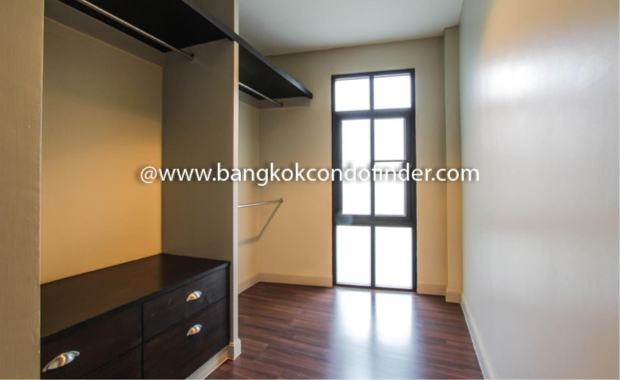 Bangkok Condo Finder Agency's Chapter 31 Apartment for Rent 11