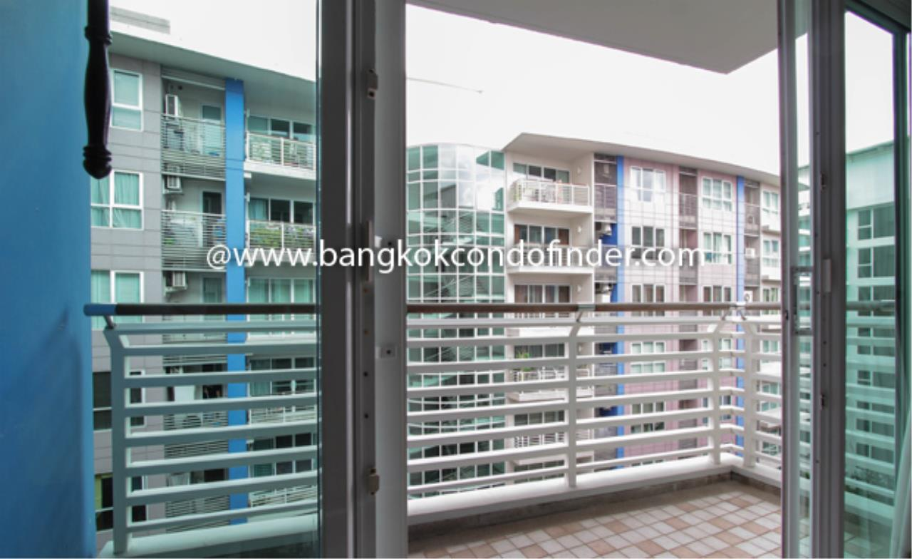 Bangkok Condo Finder Agency's Avenue 61 Condominium for Rent 2