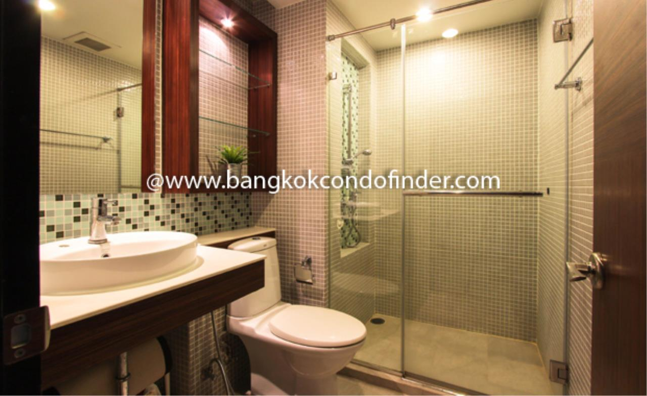 Bangkok Condo Finder Agency's Avenue 61 Condominium for Rent 4