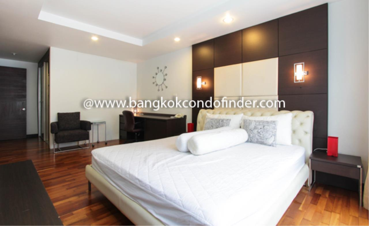 Bangkok Condo Finder Agency's Avenue 61 Condominium for Rent 6