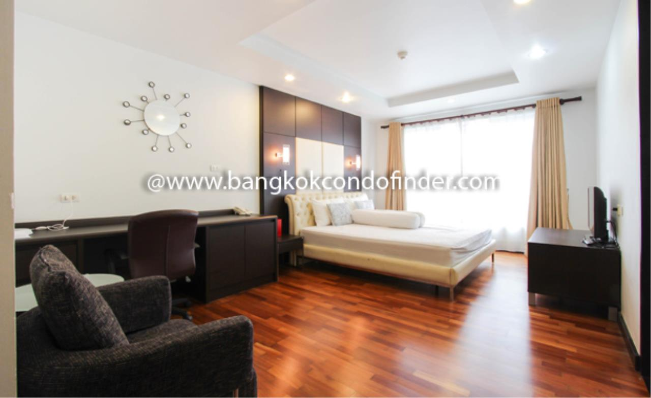 Bangkok Condo Finder Agency's Avenue 61 Condominium for Rent 7