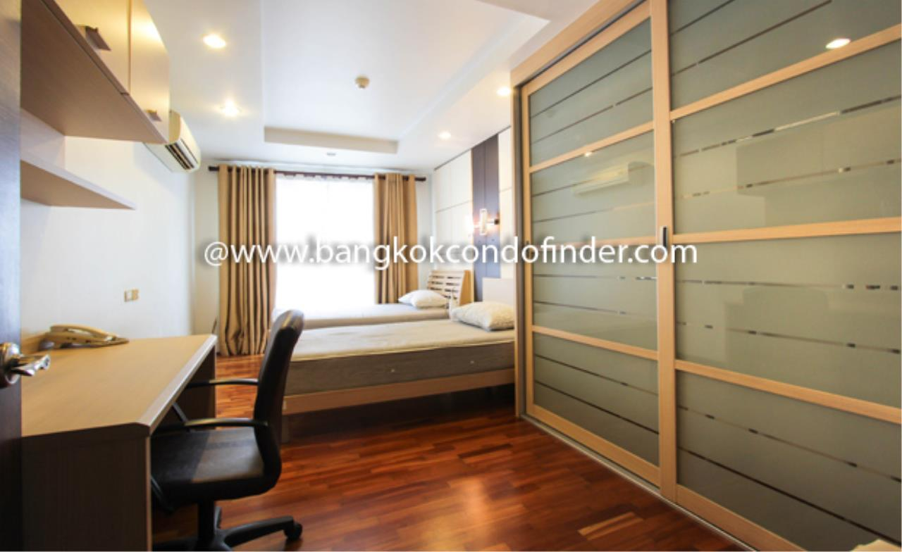 Bangkok Condo Finder Agency's Avenue 61 Condominium for Rent 5