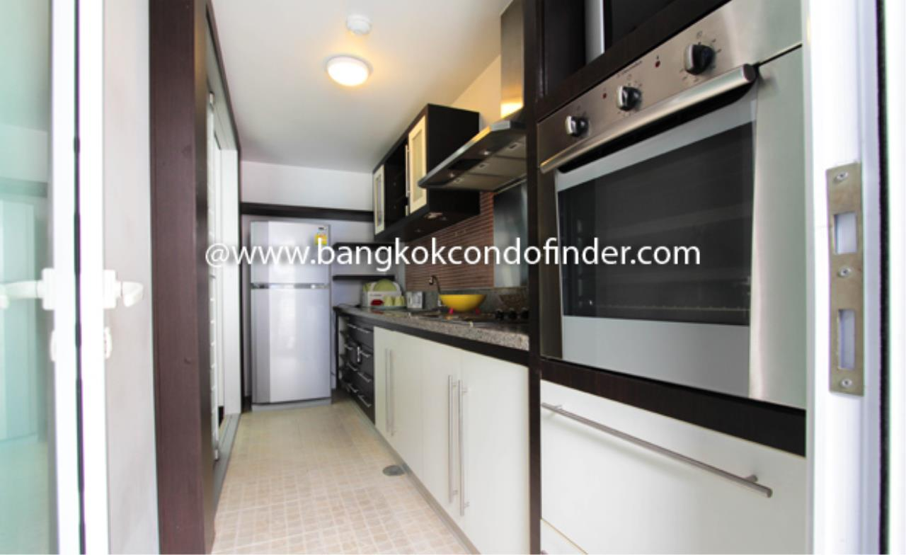 Bangkok Condo Finder Agency's Avenue 61 Condominium for Rent 8
