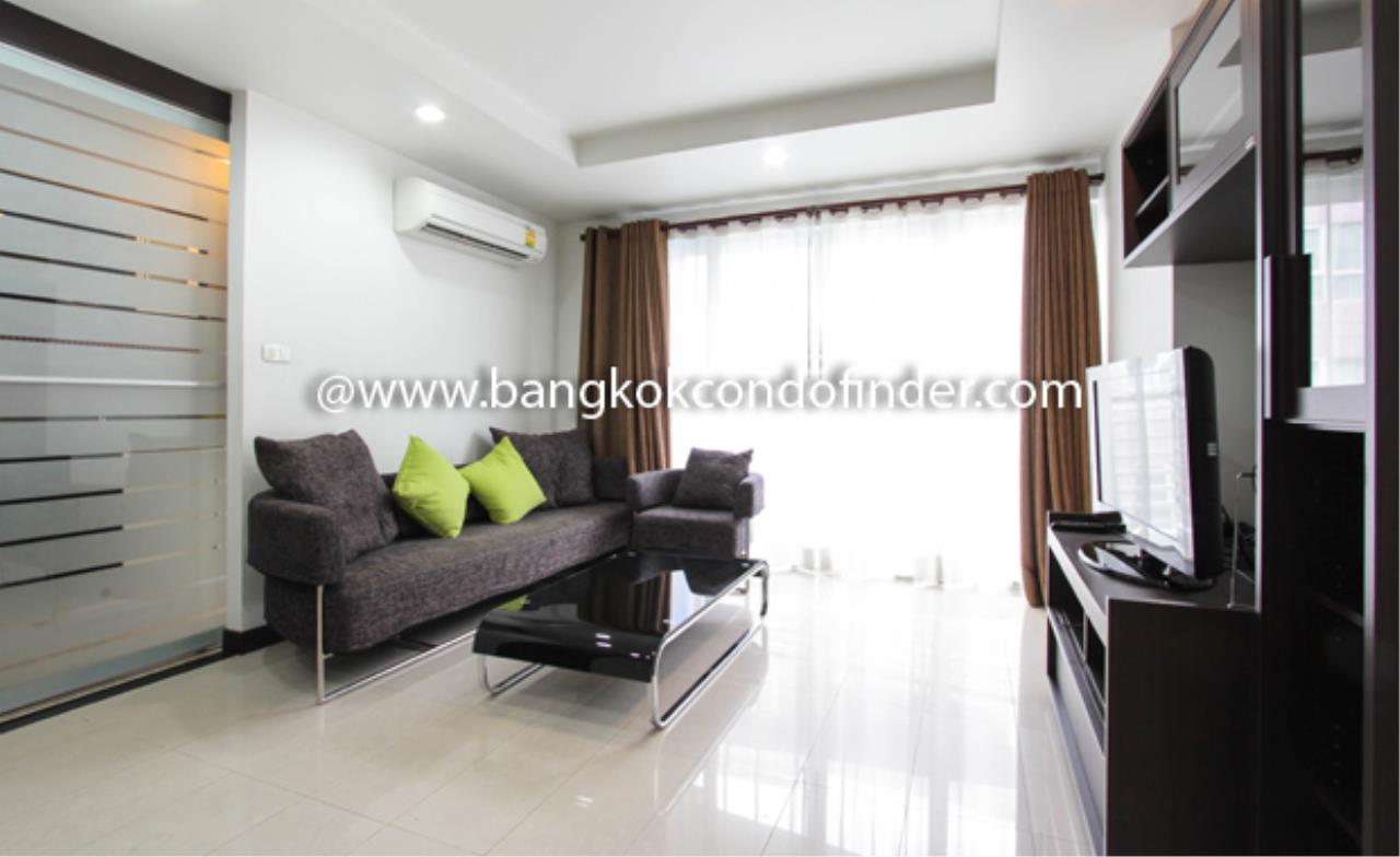Bangkok Condo Finder Agency's Avenue 61 Condominium for Rent 9