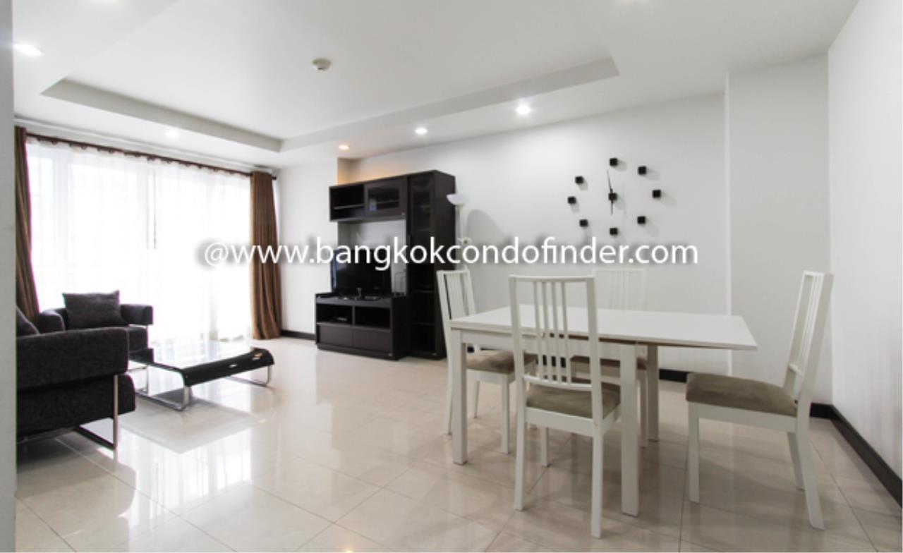 Bangkok Condo Finder Agency's Avenue 61 Condominium for Rent 1