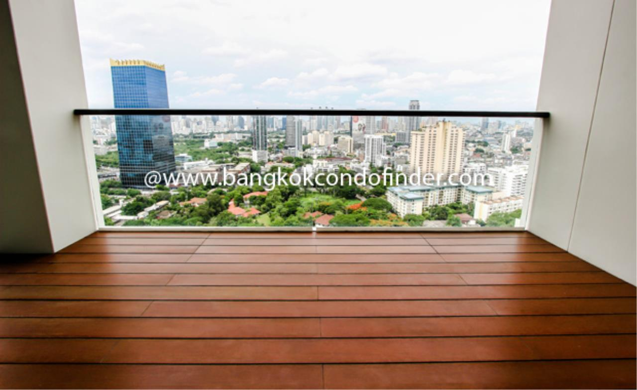 Bangkok Condo Finder Agency's The Sukhothai Residences Condominium for Rent 2