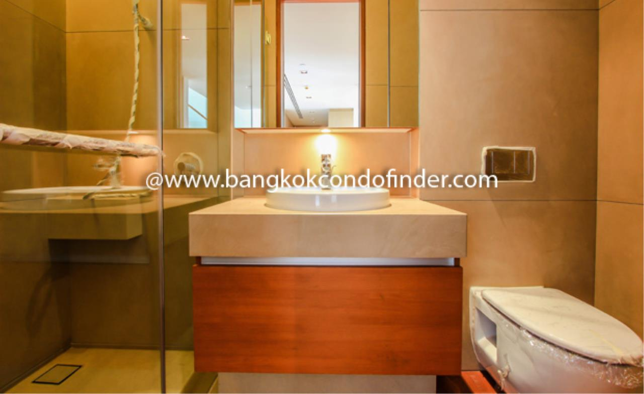 Bangkok Condo Finder Agency's The Sukhothai Residences Condominium for Rent 4