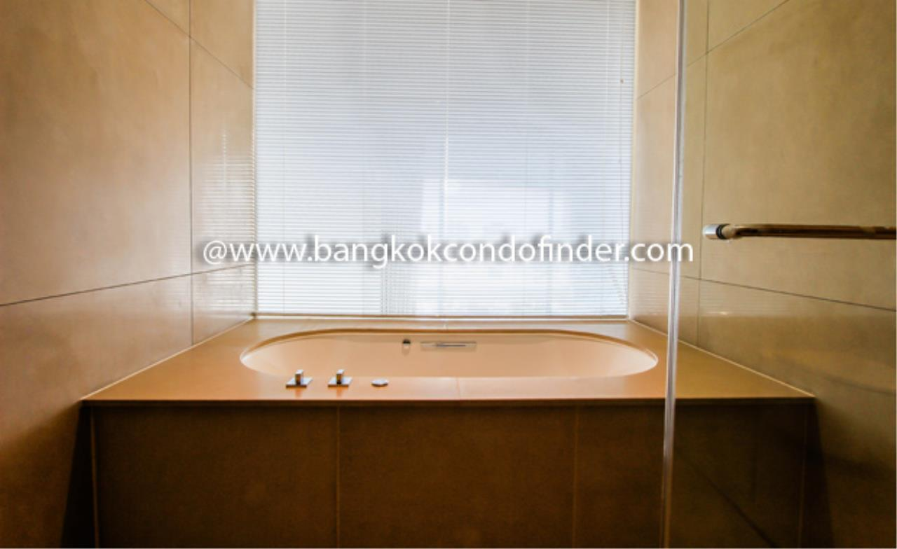 Bangkok Condo Finder Agency's The Sukhothai Residences Condominium for Rent 5