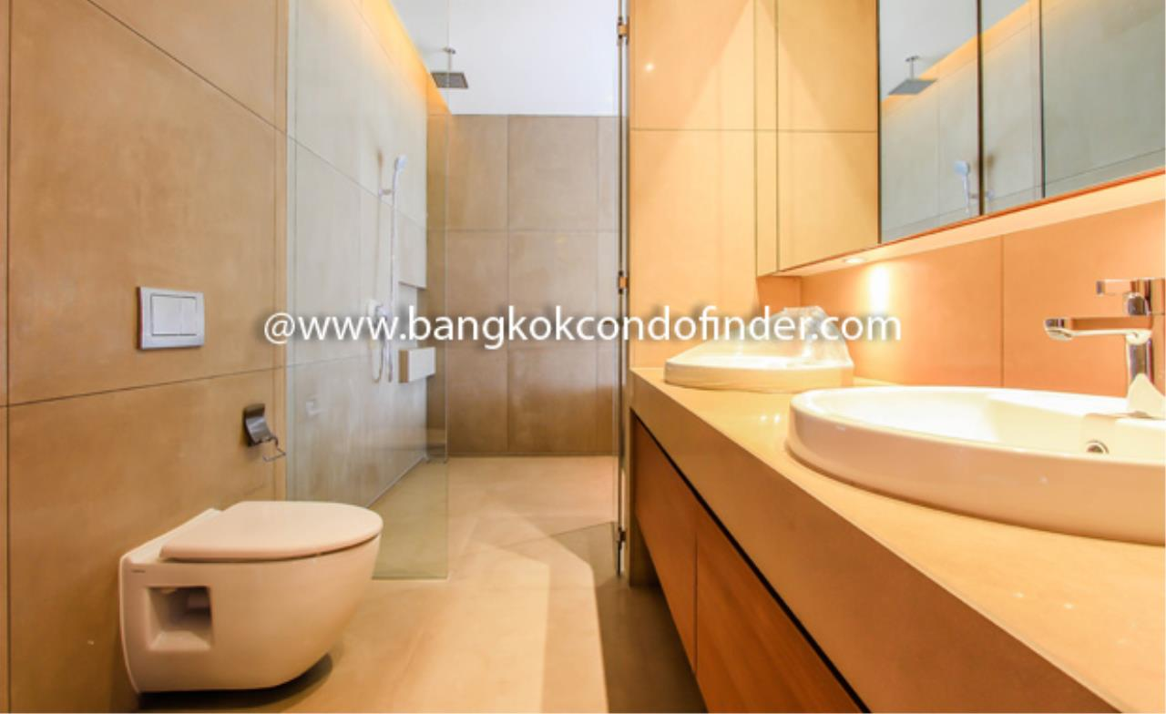 Bangkok Condo Finder Agency's The Sukhothai Residences Condominium for Rent 3