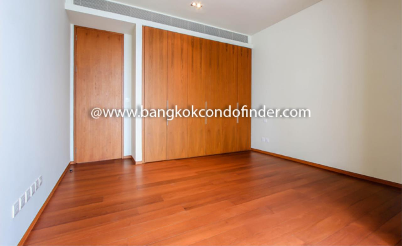 Bangkok Condo Finder Agency's The Sukhothai Residences Condominium for Rent 8