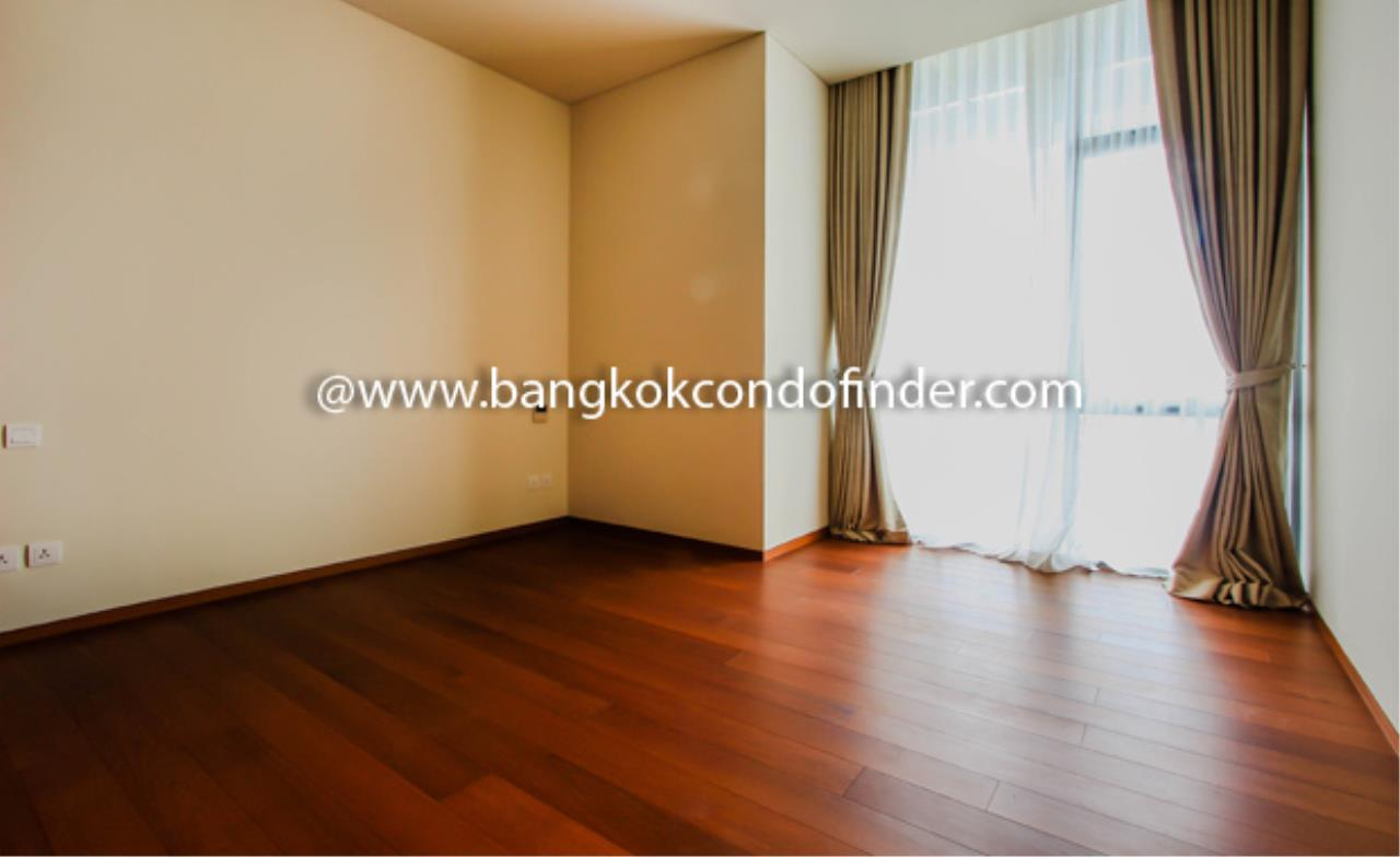 Bangkok Condo Finder Agency's The Sukhothai Residences Condominium for Rent 7