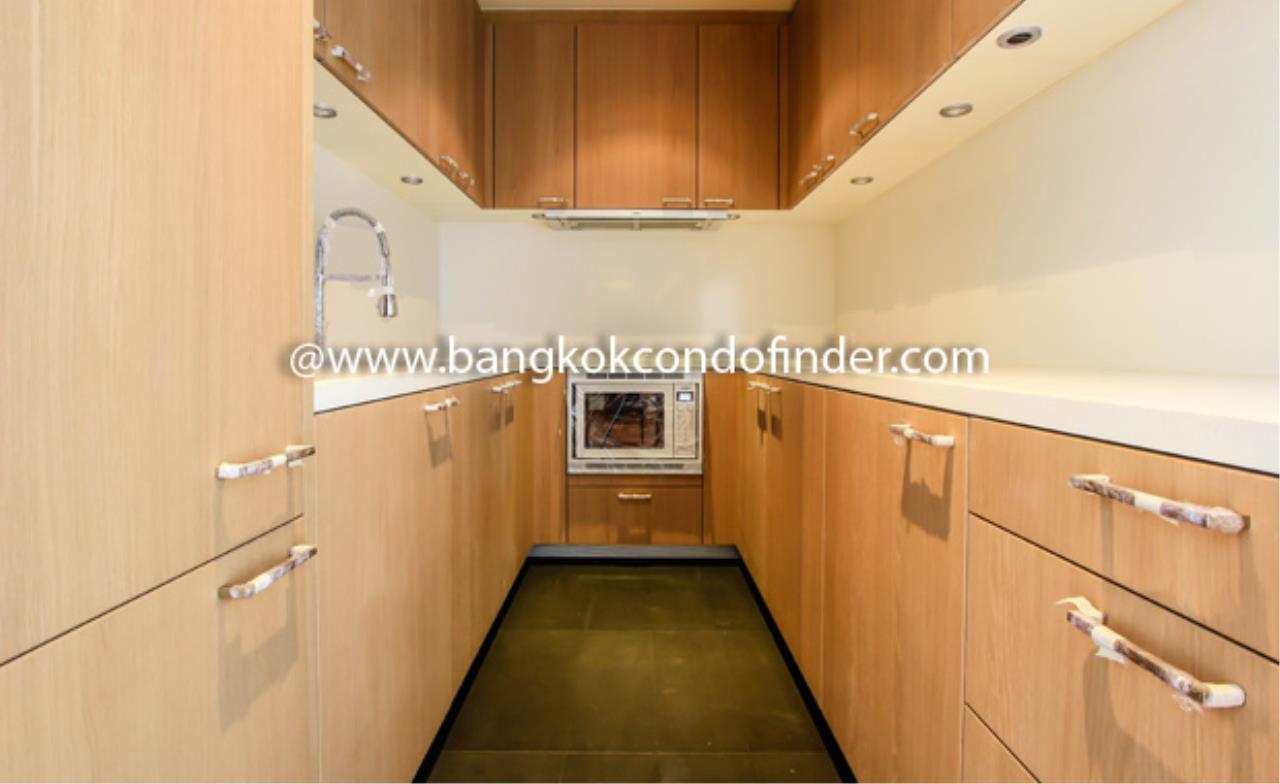 Bangkok Condo Finder Agency's The Sukhothai Residences Condominium for Rent 6