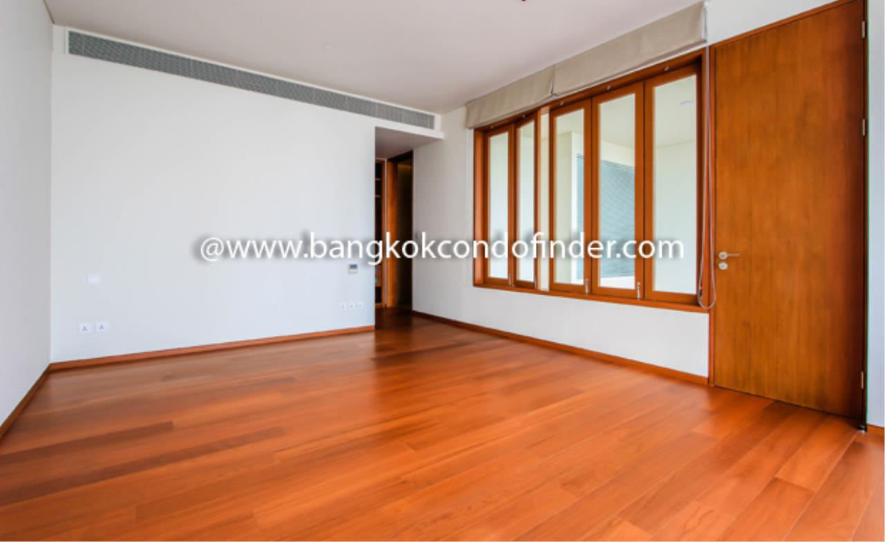 Bangkok Condo Finder Agency's The Sukhothai Residences Condominium for Rent 10