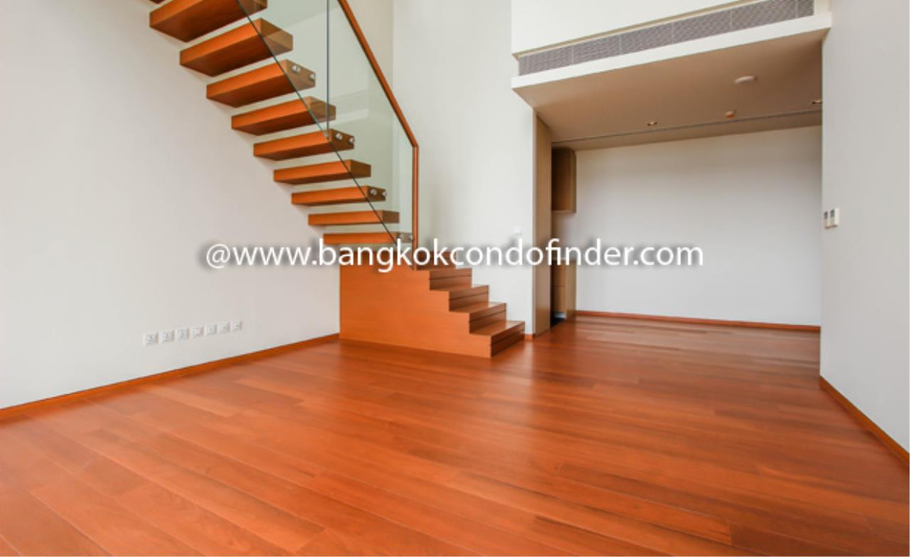 Bangkok Condo Finder Agency's The Sukhothai Residences Condominium for Rent 1