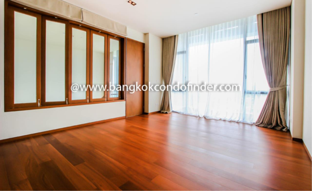 Bangkok Condo Finder Agency's The Sukhothai Residences Condominium for Rent 9