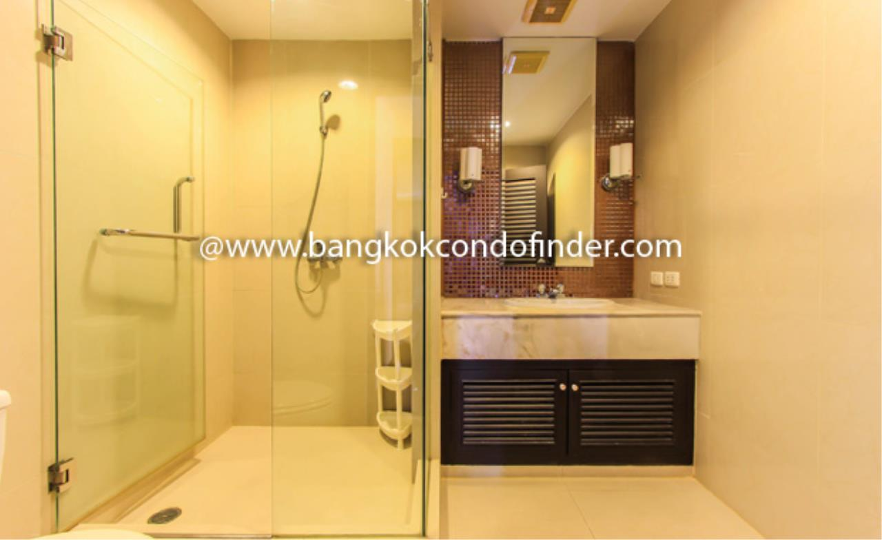 Bangkok Condo Finder Agency's Voque Sukhumvit 16 Condominium for Rent 2