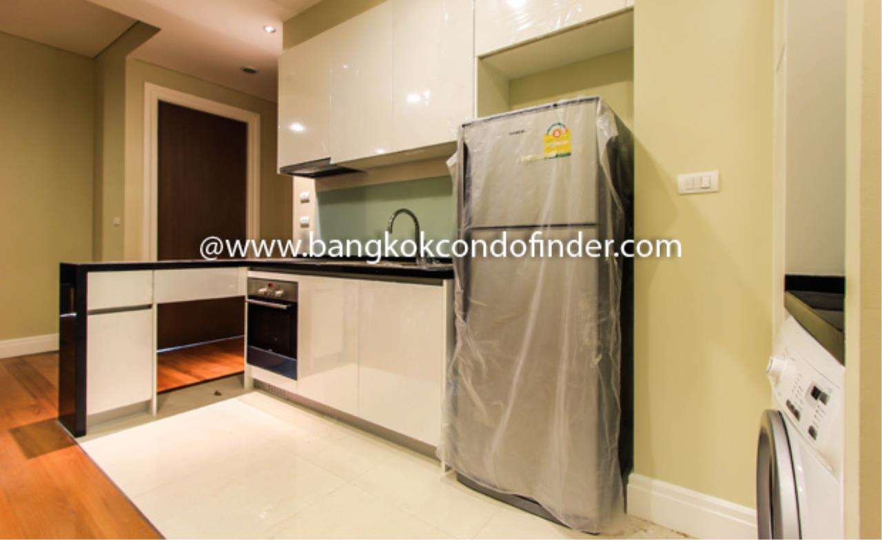 Bangkok Condo Finder Agency's Voque Sukhumvit 16 Condominium for Rent 3