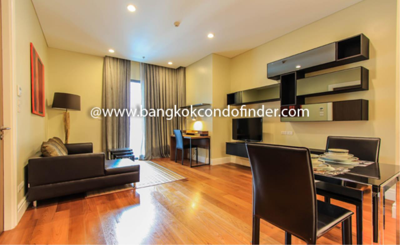 Bangkok Condo Finder Agency's Voque Sukhumvit 16 Condominium for Rent 1