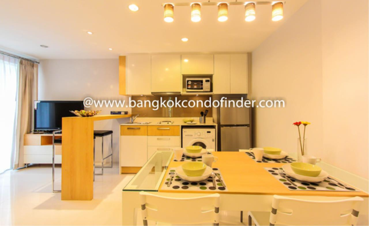 Bangkok Condo Finder Agency's S-9 by Sanguan Sap Condominium for Rent 1
