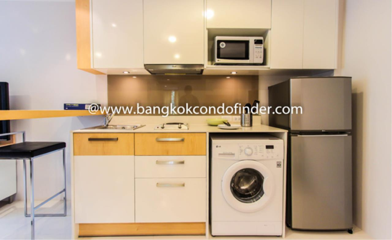 Bangkok Condo Finder Agency's S-9 by Sanguan Sap Condominium for Rent 3