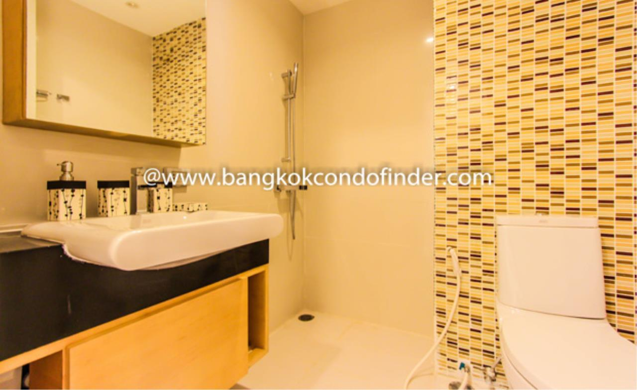 Bangkok Condo Finder Agency's S-9 by Sanguan Sap Condominium for Rent 2