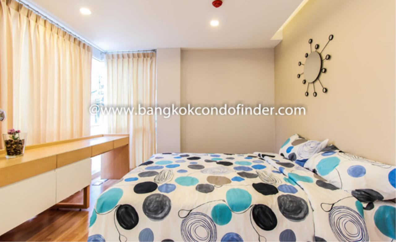 Bangkok Condo Finder Agency's S-9 by Sanguan Sap Condominium for Rent 4