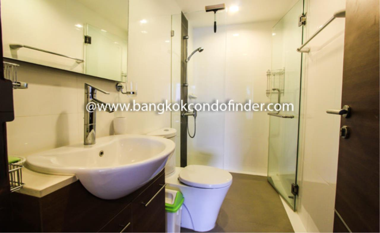 Bangkok Condo Finder Agency's DLV Thonglor Condominium for Rent 2