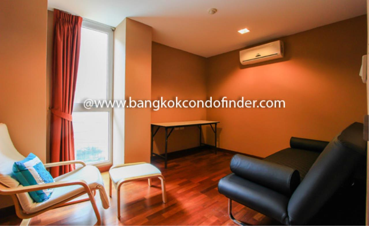 Bangkok Condo Finder Agency's DLV Thonglor Condominium for Rent 4