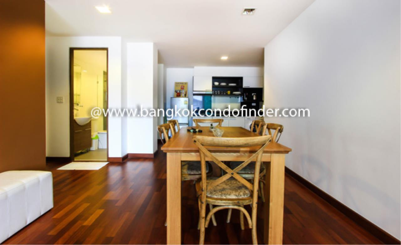 Bangkok Condo Finder Agency's DLV Thonglor Condominium for Rent 3