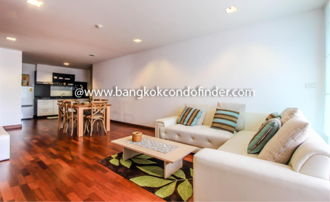 Bangkok Condo Finder Agency's DLV Thonglor Condominium for Rent 1