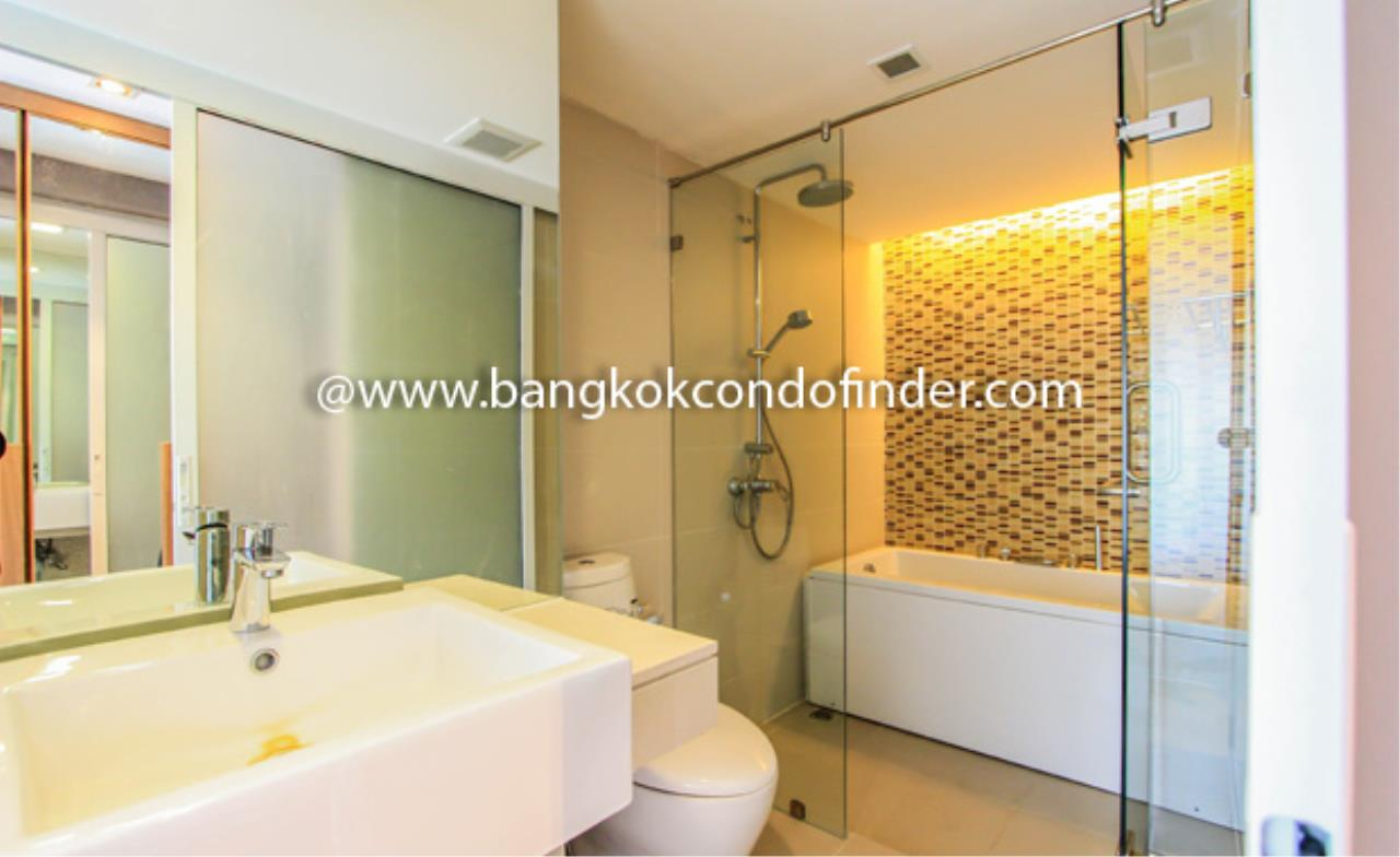 Bangkok Condo Finder Agency's Arcadia Suites 3