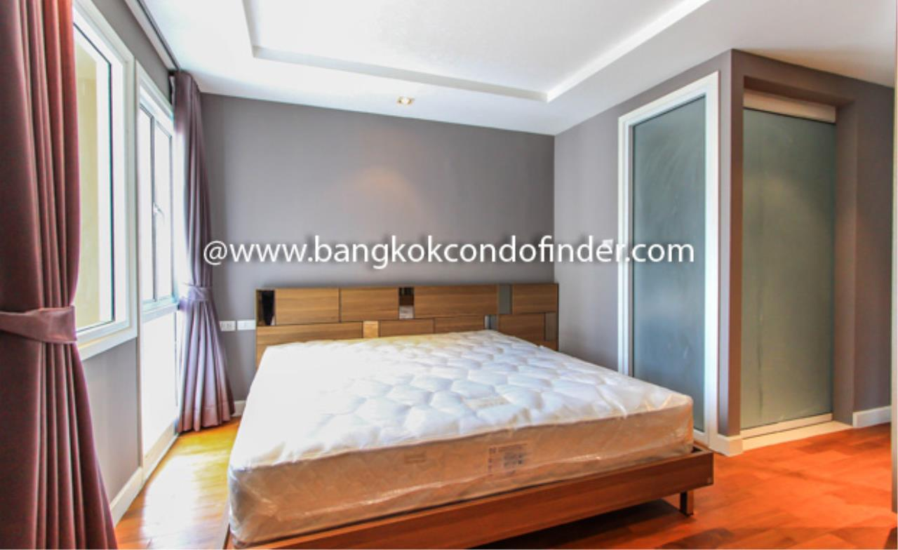 Bangkok Condo Finder Agency's Arcadia Suites 5