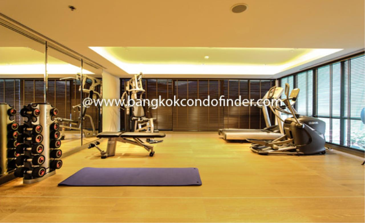 Bangkok Condo Finder Agency's Arcadia Suites 2