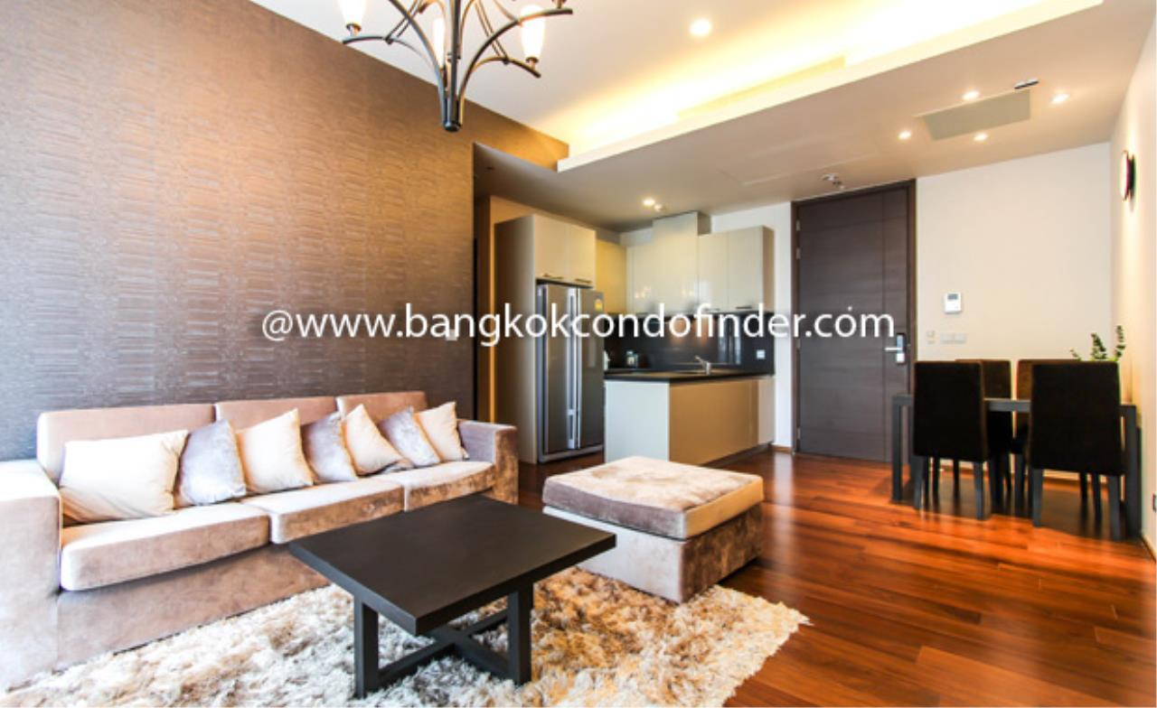 Bangkok Condo Finder Agency's Arcadia Suites 1
