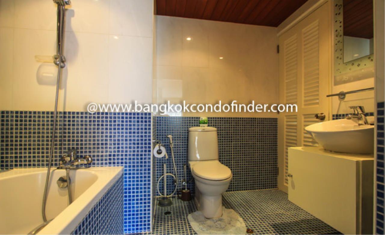 Bangkok Condo Finder Agency's Arcadia Suites 2