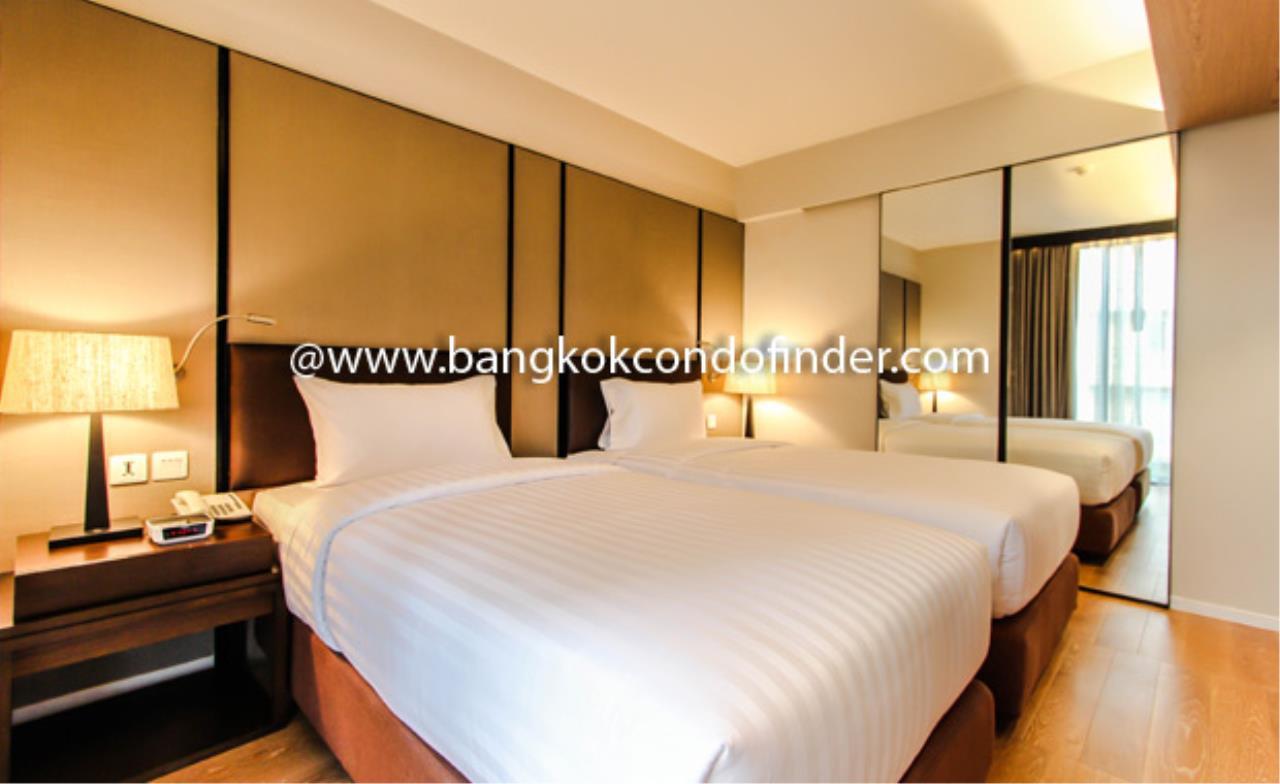 Bangkok Condo Finder Agency's Arcadia Suites 5