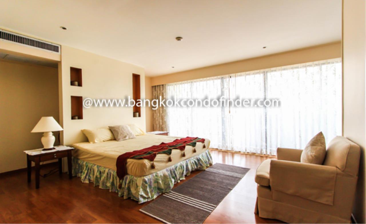 Bangkok Condo Finder Agency's Arcadia Suites 4